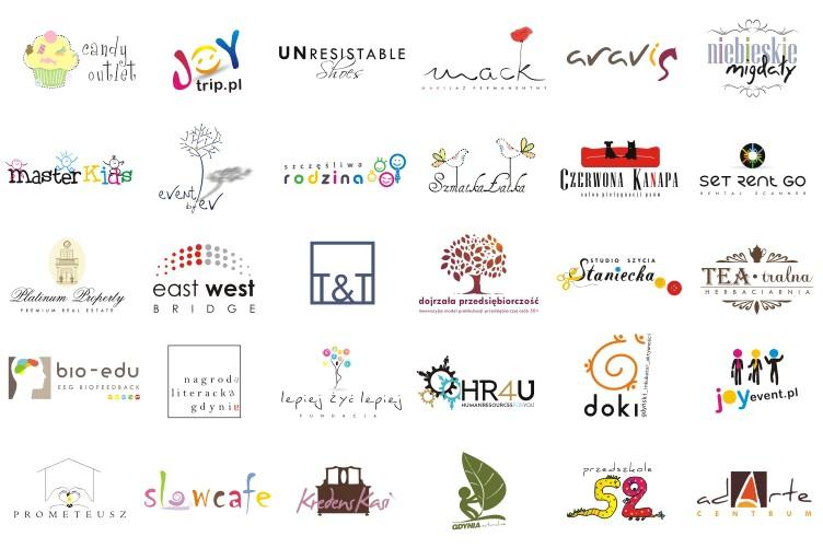 czy warto p�aci� za logo projektowanie logo zasady