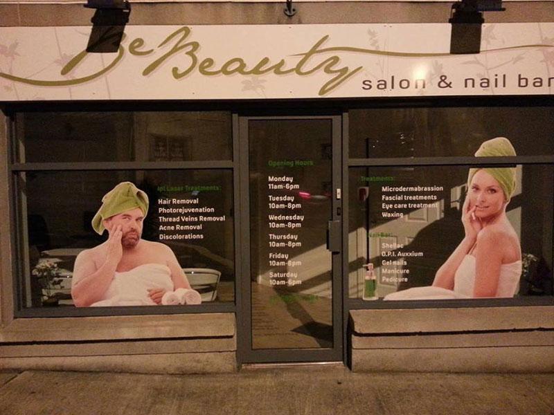 marketing w salonie kosmetycznym