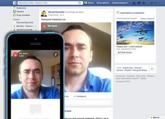 posty na facebooka
