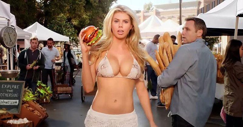 seks w reklamie